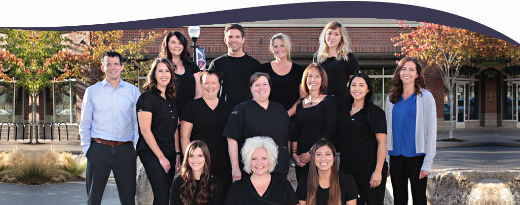 Barkley Village Family Dentistry